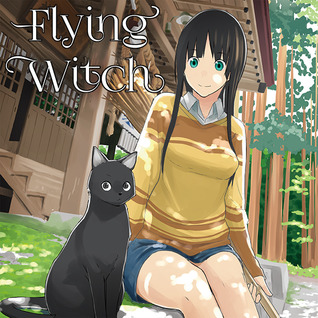 Flying Witch (Issues) (6 Book Series)