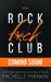 Rock F*ck Club by Michelle Mankin