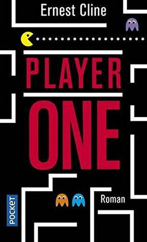 Player one [ Ready Player One ]