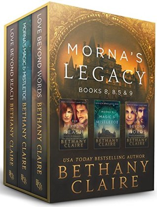 Morna's Legacy Collections: Volume 4