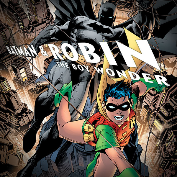 All-Star Batman and Robin, the Boy Wonder (Issues) (10 Book Series)