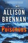 Poisonous (Max Revere, #3)