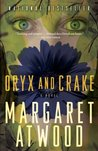 Book cover for Oryx and Crake (MaddAddam, #1)