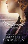 A Desperate Hope (Empire State #3)