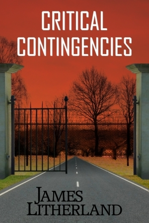 Critical Contingencies (Slowpocalypse, #1)