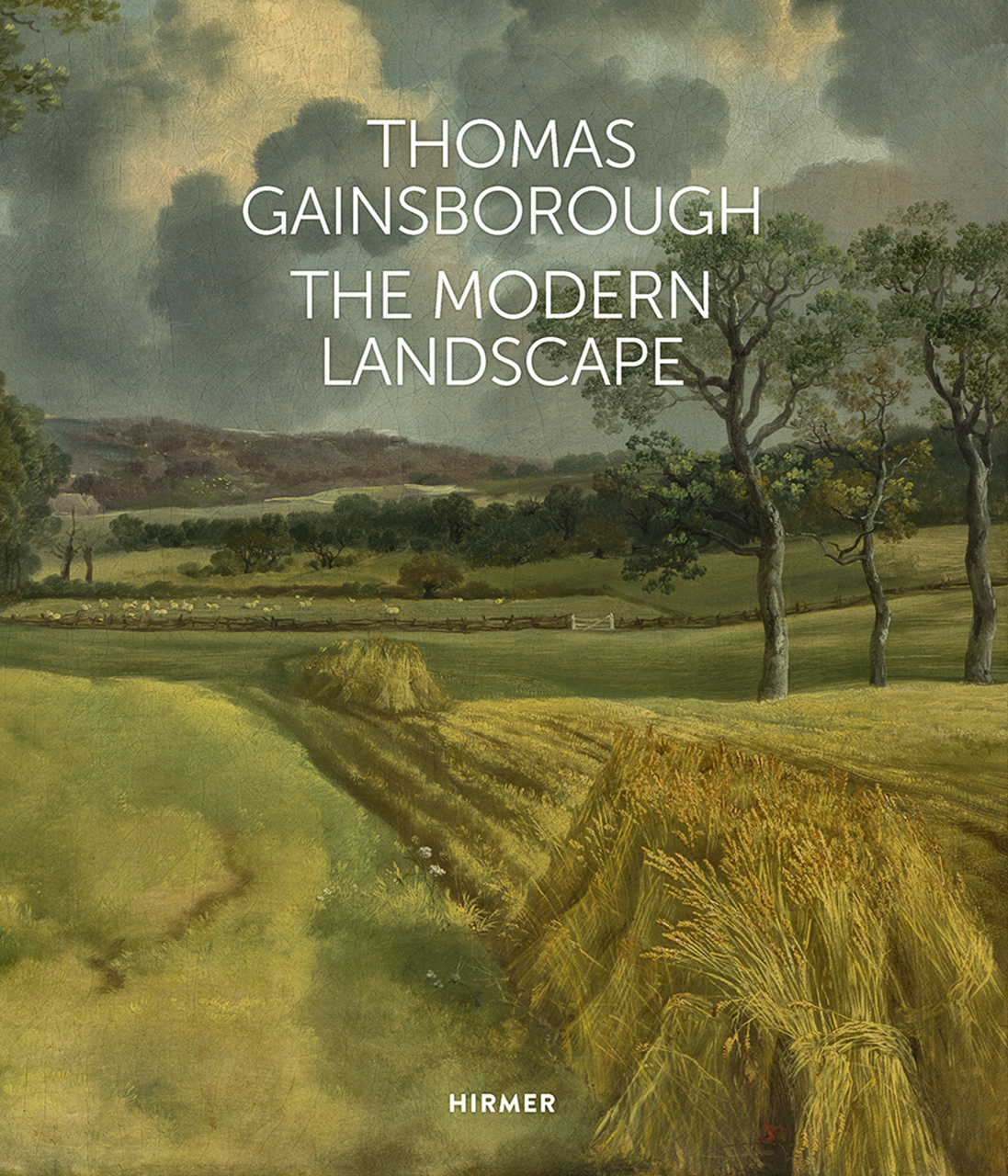Thomas Gainsborough: The Modern Landscape