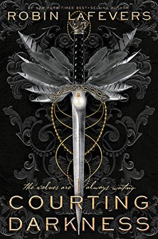 Courting Darkness (Courting Darkness Duology #1)