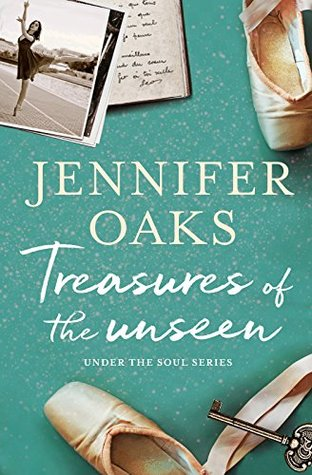 Treasures of the Unseen (Under the Soul, #1)