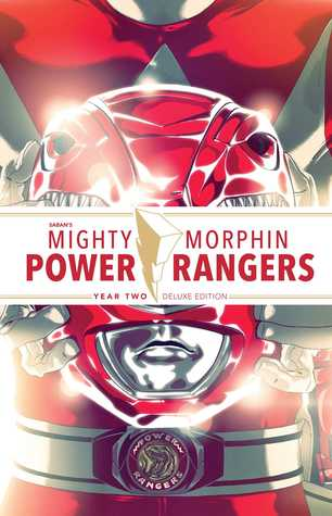 Mighty Morphin Power Rangers: Year Two Deluxe Edition