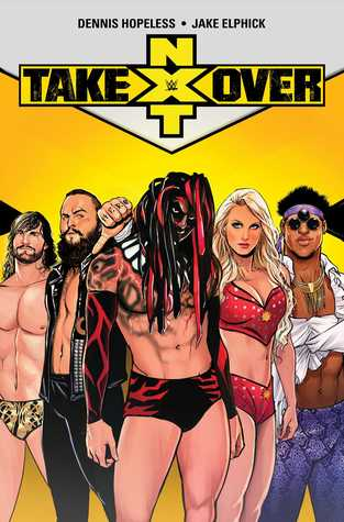 WWE: NXT Takeover