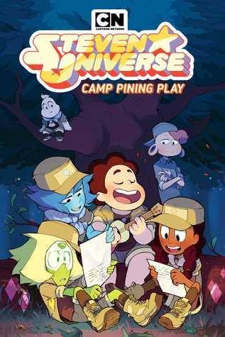 Steven Universe Original Graphic Novel by Rebecca Sugar