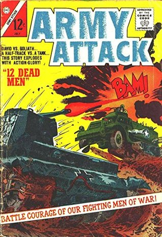 Army Attack juillet 1964