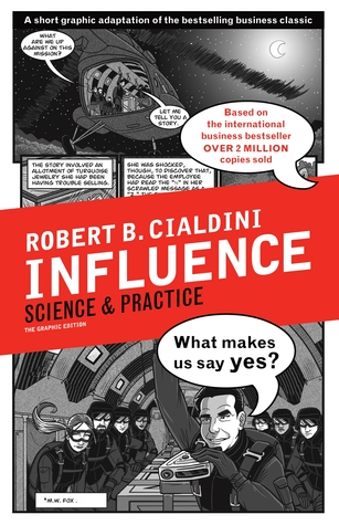 Influence: The Art of Persuasion