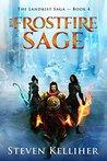 The Frostfire Sage (The Landkist Saga, #4)