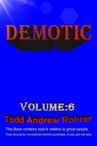 Demotic Volume:6
