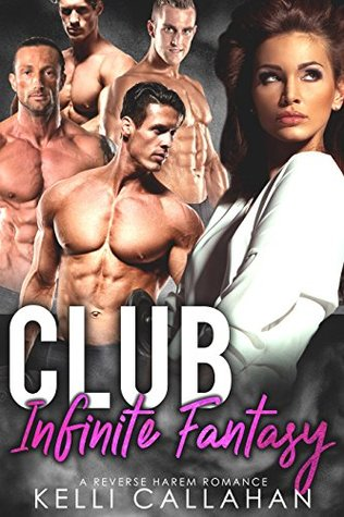 Club Infinite Fantasy