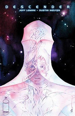 Descender #31                  (Descender (Single Issues) #31)