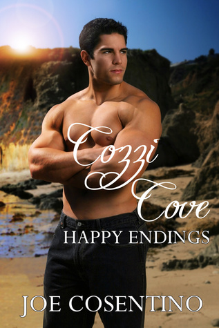 Happy Endings (Cozzi Cove, #5)