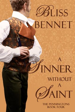 A Sinner without a Saint (The Penningtons #4)