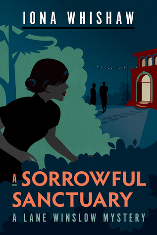A Sorrowful Sanctuary (Lane Winslow #5)