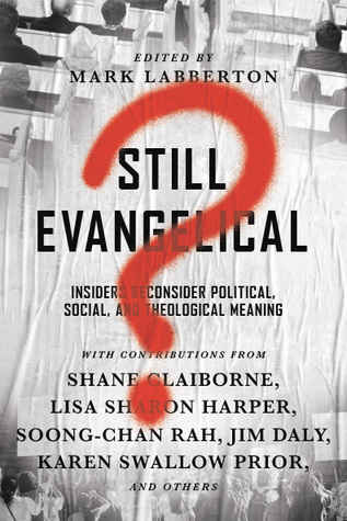 Still Evangelical? Ten Insiders Reconsider Political, Social, and Theological Meaning