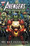Avengers: The Initiative, Volume 3: Secret Invasion