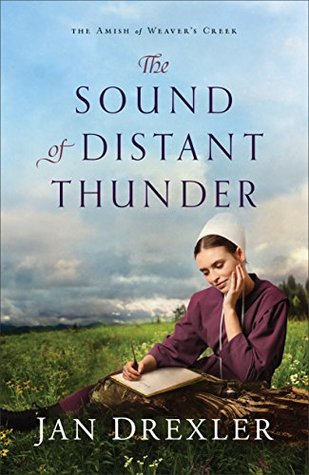 The Sound of Distant Thunder (Book #1)