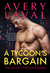 A Tycoon's Bargain (Sin City Tycoons #4)