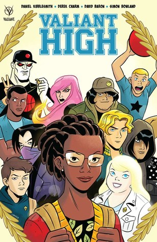 Valiant High