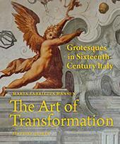 Ebooks pour le téléchargement d'iphone The Art of Transformation: Grotesques in Sixteenth Century Italy in French PDF DJVU FB2 by M.F. Hansen