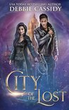 City of the Lost (Chronicles of Arcana #2)