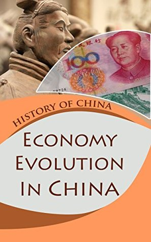 Ebook-History of china and Economy evolution in china