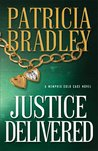 Justice Delivered (Memphis Cold Case