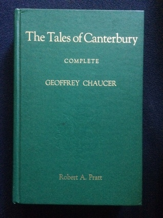 The Tales of Canterbury: Complete