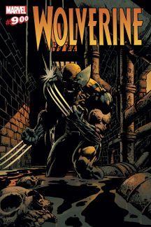 Wolverine (2010-2012) #900