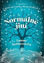 Normálně jiní by Tammy Robinson