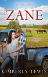 Zane (The McKades of Texas, #1) by Kimberly Lewis