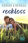 Review: Reckless by Leigh LaValle (Amy's Book Obsession)