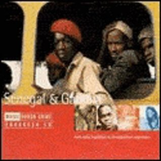 The Rough Guide to Music of Senegal & The Gambia