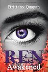 Ren by Brittany Quagan