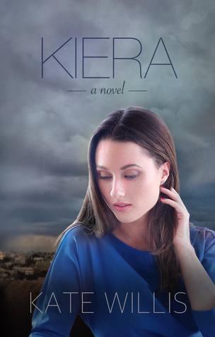 Kiera by Kate Willis