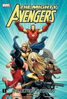 The Mighty Avengers, Vol. 1 by Brian Michael Bendis