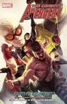 The Mighty Avengers, Vol. 5 by Dan Slott