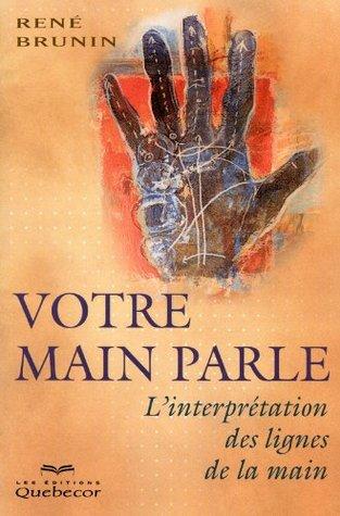 Votre main parle: L'interprétation des lignes de la main
