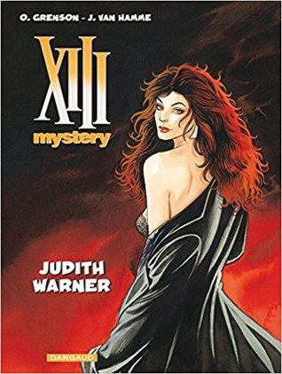 Judith Warner (XIII Mystery #13) par Jean Van Hamme, Grenson