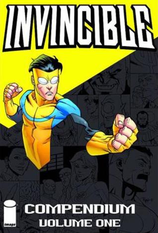 Invincible, Compendium One