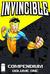 Invincible, Compendium One by Robert Kirkman