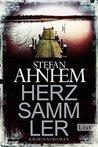 Herzsammler: Kriminalroman (Ein Fabian-Risk-Krimi 2)
