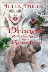 Dragon Got Run Over by a Reindeer (Dragon Guards #27)