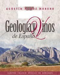 Geología y Vinos de España